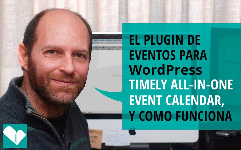 "plugin de eventos para wordpress ""timely all in one event"" calendar como funciona"