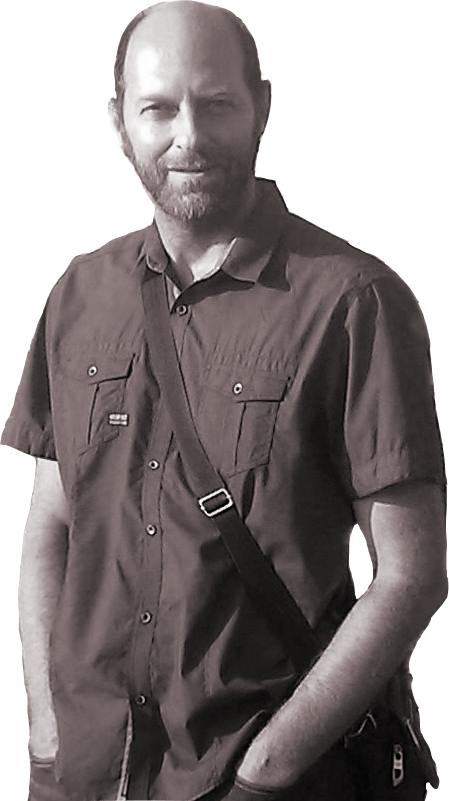 Israel Bernardo Diseñador web
